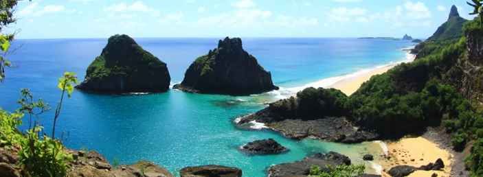 mar de dentro noronha
