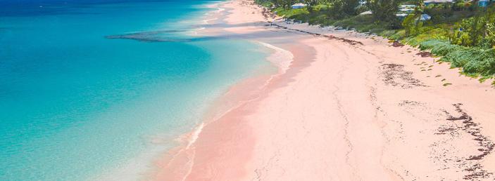 praia da areia rosa