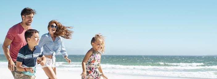 visite as melhores praias do mundo
