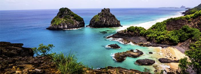 melhores praias para visitar